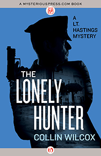 Collin Wilcox The Lonely Hunter